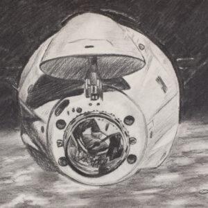 Crew Dragon Endeavour